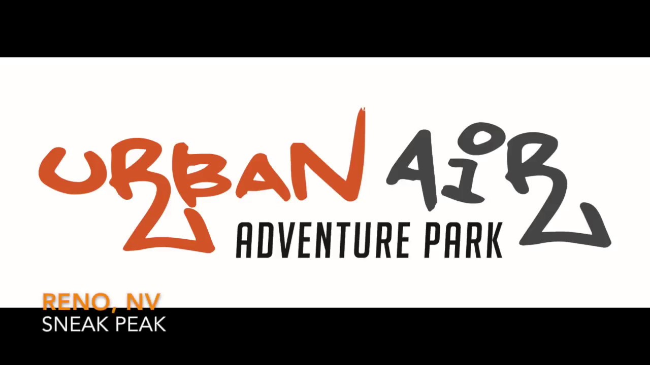 Urban Air Trampoline Park Adventure Reno NV Now Open