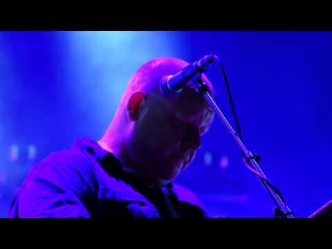 The Pixies - Ana (live In Belgium 2017)