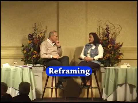 Reframing Examples by EFT Founder Gary Craig