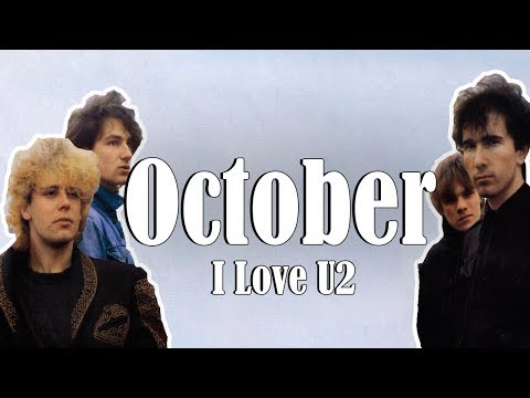 October - A U2 Documentary mp3