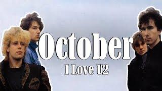 October - A U2 Documentary