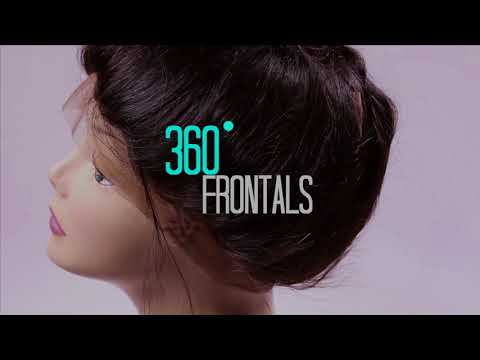 LKB Frontal Product Video