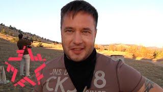 Денис Майданов - Мы с тобой одной крови (Мини-Фильм о съемке клипа)