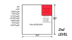 How to Calculate Square Footage of a Home