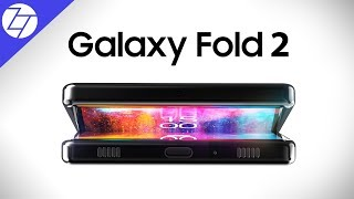 Samsung Galaxy Fold 2 - Something....different
