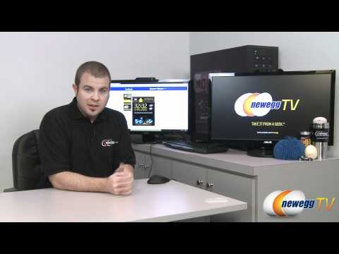 (CLOSED)Newegg TV: 32 in 32 Challenge from Intel & Newegg(CLOSED)