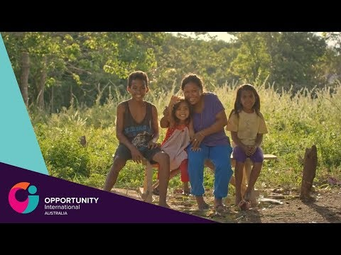 Lydia: A Story of Opportunity - Opportunity International Australia