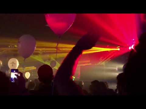 La Passion - Gigi D'Agostino Live 25/05/2018