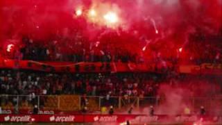 Gambar cover Cimbom Bom - Ultraslan - Galatasaray