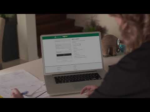 How To Create A MyGov Account And Link To The ATO
