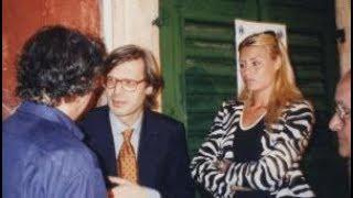 ✅  Vittorio Sgarbi e Elenoire Casalegno rottura: