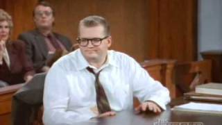 Do you swear to tell the truth? (Drew Carey Show)