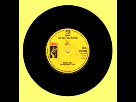 Happy-- William bell --northern soul