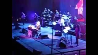 Steely Dab Glamour Profession Live @ Croc Hall 2007
