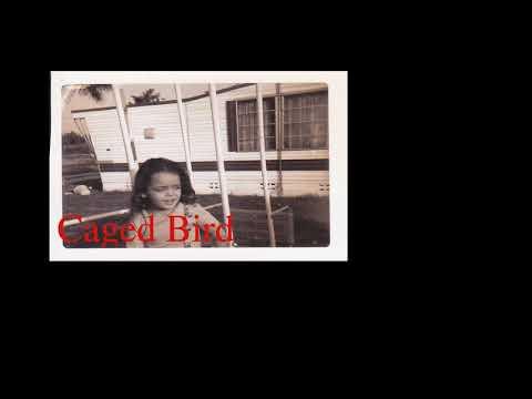 Caged Bird Original with Angela Lewis