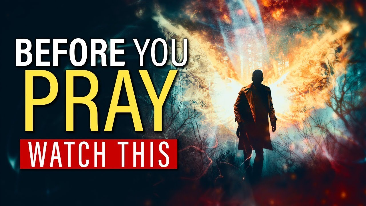 If Your Prayers Are Not Being Answered Try This | (Must Watch)