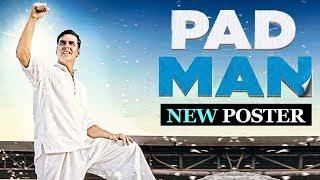Padman New Poster|Akshay Kumar