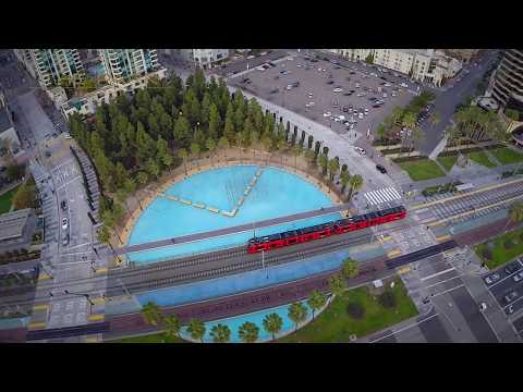 """Real Estate Film - """"The Park Bankers Hill"""" - Client: Blufish"""