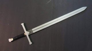 Make Needle From Game Of Thrones