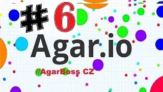 agar io cz team play top2 czech 6