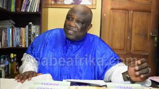 Mysterious things that Will happen in Ogun State politics in 2…