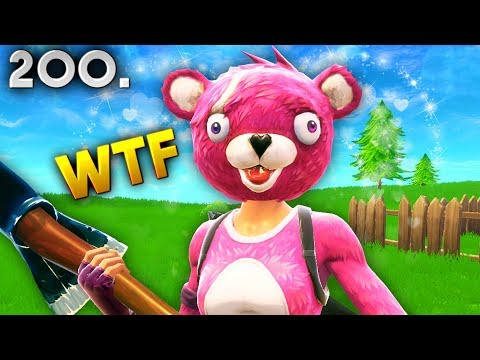 Fortnite Daily Best Moments Ep.200 (Fortnite Battle Royale Funny Moments)
