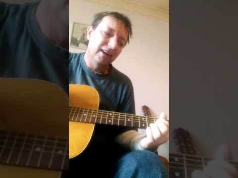 Cover of Long Road Out Of Eden by me in G Minor