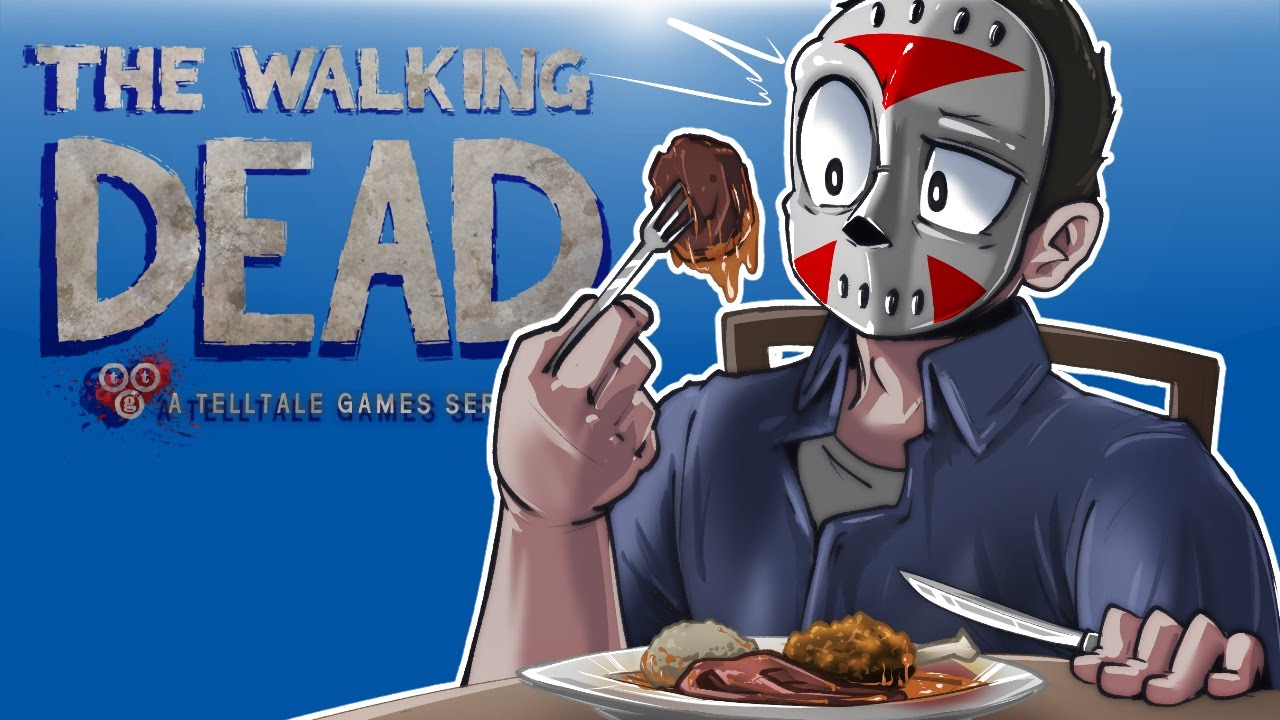 Download The Walking Dead - STARVED FOR HELP! (Season 1) Ep. 2!
