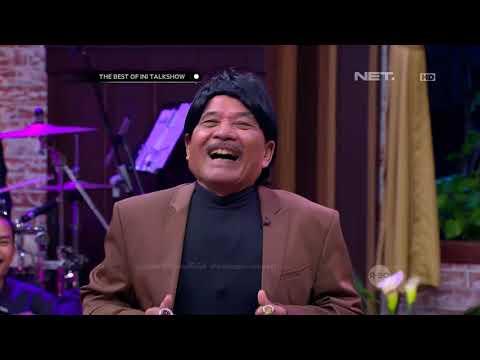 Rizky Febian Berubah Jadi Pak RT - The Best of Ini Talk Show