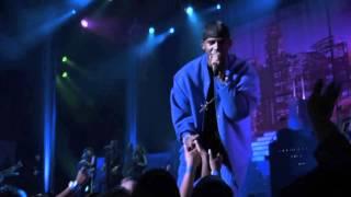 R. Kelly - Light It Up Tour 2006 HD [Part 1]