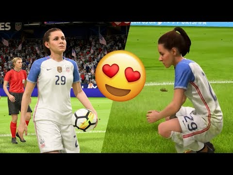 Co się stanie gdy Kim Hunter PRZEGRA  WYGRA spotkanie UKRYTA SCENA   FIFA 18 THE JOURNEY 2