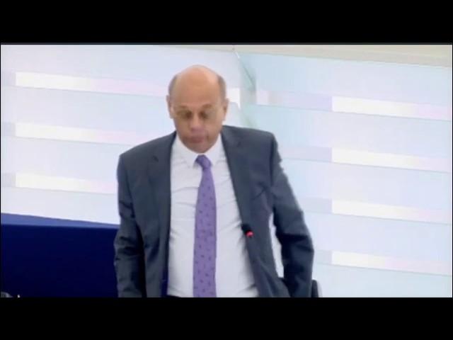 Jean-Luc Schaffhauser sur l'harmonisation de l'étiquetage énergétique (12/06/2017)