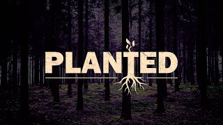Rooted : Planted : Evident Church | Pastor Eric Baker
