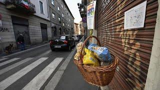 На юге Италии опасаются усиления мафии из-за коронавируса…