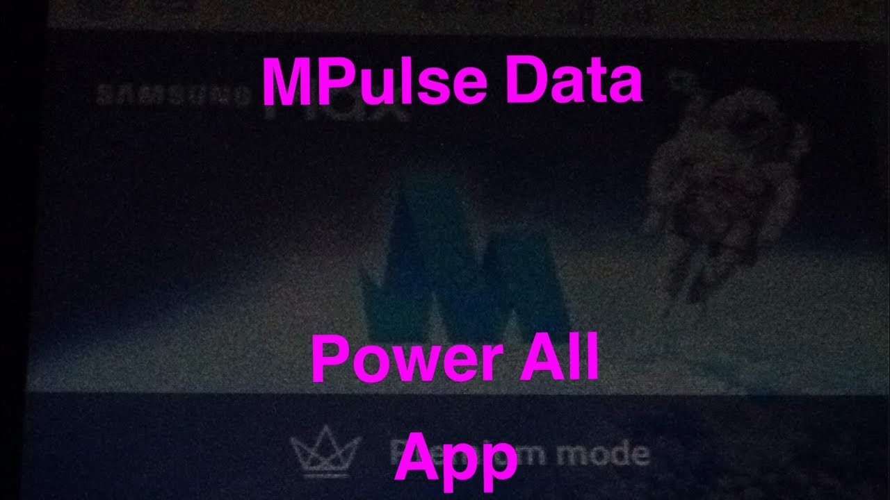 Download Samsung Max VPN for MTN mPulse Data To power All