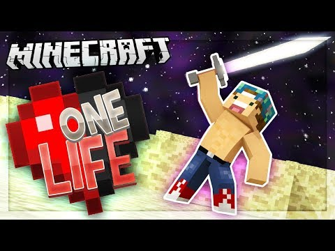 THE SHARPEST SWORD EVER! | One Life SMP #30