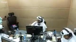 البرنامج الإذاعي تراويح وحالات إنسانية ساهم معنا في تفريج كربهم قبل حلول عيد الفطر المبارك