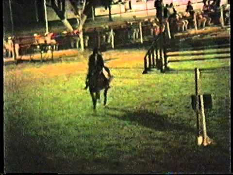 1987 Zambia   Lusaka, Derby, CHL, part 6, Motos, Nigth Event, by HabariSalam, VHS54