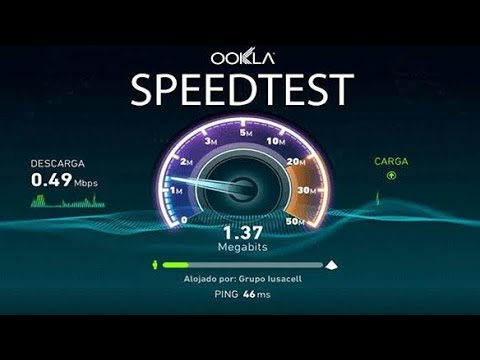 How to Use Internet Speed Test By Ookla Android 2020