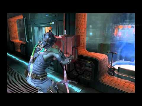 Dead Space 2 - Глава 7 - Сила от солнца (Power From The Sun)