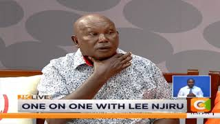 JKL | The man and presidency of Moi through the eyes of Lee Njiru #JKLive