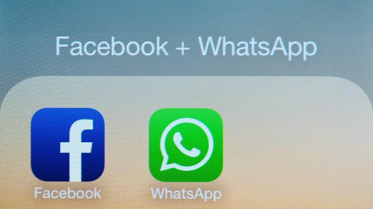 Sincronizar contactos de facebook con whatsapp android