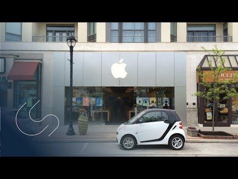 Apple buys Beats for $3.2 Billion?