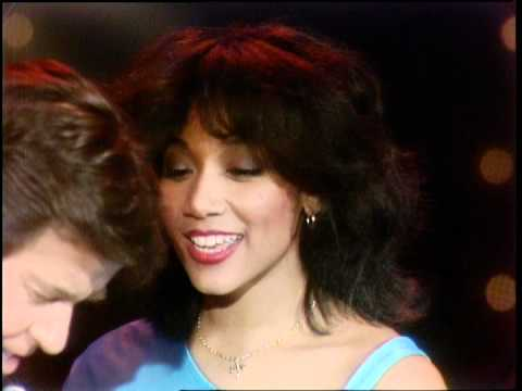 Dick Clark Interviews Sister Sledge - American Bandstand 1981