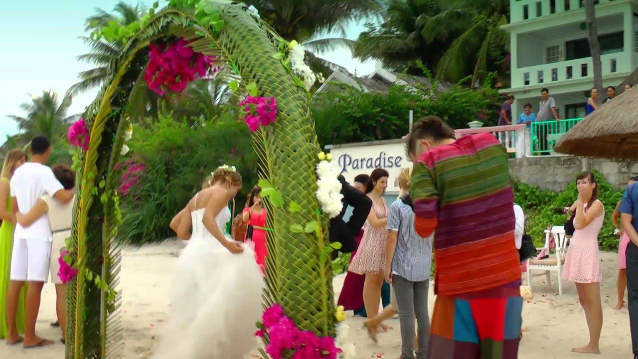 фото свадьба во вьетнаме
