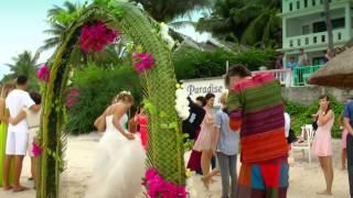 Свадьба во Вьетнаме, Нячанг