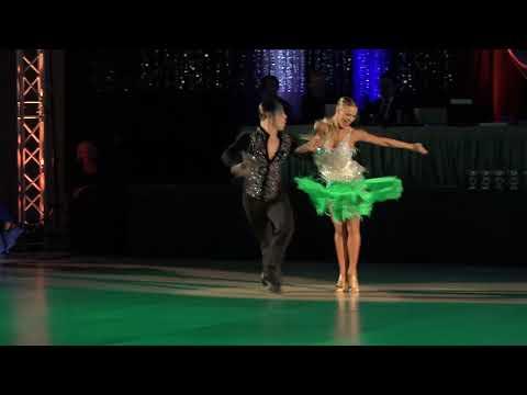 Riccardo & Yulia Samba