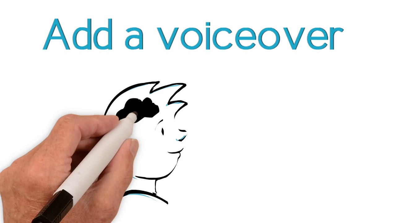 how to get videoscribe for free