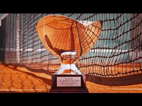 Montage Of The 2013 Monte-Carlo Rolex Masters