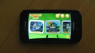 Robbery Bob - Hry pro Android #31 (Samsung Fascinate)